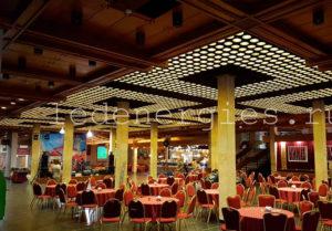 гостиничный комплекс Суздаль
